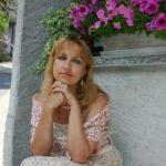 Яна Василенко: от До до Си
