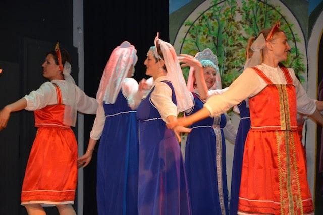 Создателей азбуки Кирилла и Мефодия чествовали в Базеле