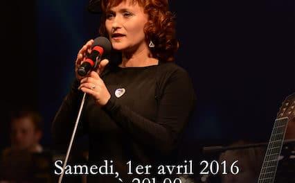 Надежда: песни далёкие и близкие (Женева)