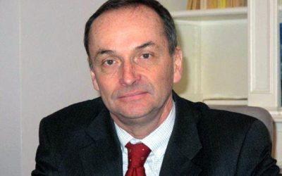 Посол Швейцарии в России Пьер Хельг подводит итоги