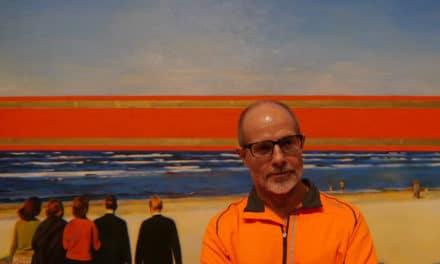 Дмитрий Гутов: Люди не могут смириться с тем, что искусство умерло