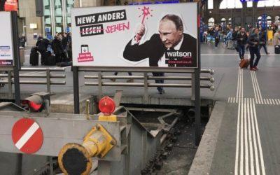 Президентские выборы в России. Что будет?