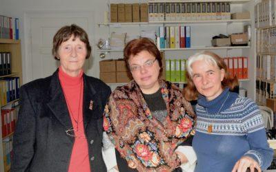 Елена Рыдалевская: мы помогаем людям освободиться от наркотиков