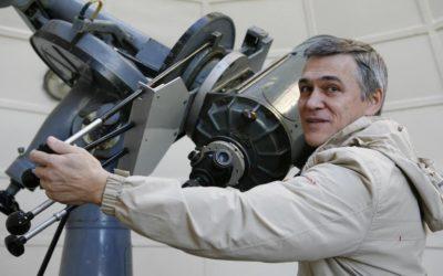 Владимир Сурдин: Чем позже человек полетит на Марс, тем лучше для науки