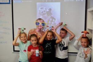 Русский язык открывает мир со «Сказкой» в Цюрихе