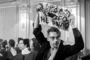 «Лето» - ответ «Ла-Ла Ленду» или мюзикл Серебренникова?