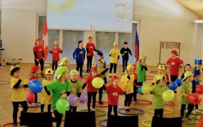 «Ма-Му-Т» открывает детские таланты и зажигает звёзды в Швейцарии
