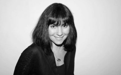 Марина Давыдова: «Если я могу не воровать у зрителя 20 секунд, я этого делать не буду»
