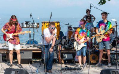 Woodstock в Швейцарии: мечты сбываются!