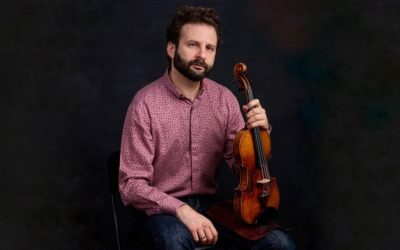 Илья Грингольц - Ilya Gringolts