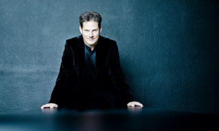 Волшебные вечера в Бадене с пианистом Оливером Шнидером