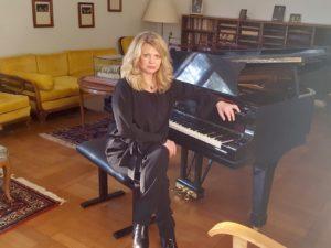 Елена Виноградова: не проглядите своего Моцарта!
