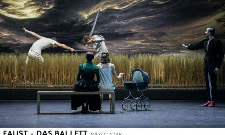 Опера и балет «Фауст» в Цюрихском оперном театре – даты изменены