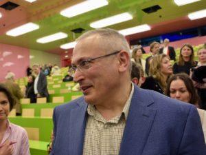 Ходорковский дал Путину срок: 5-10 лет