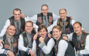 «Орфей». Швейцарские гастроли украинских вокалистов