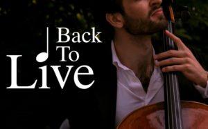 Back to Live: всё преходящее, а музыка вечна!