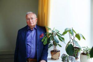 Психолог Леонид Кроль: «Вырастите своё дерево в Incantico»