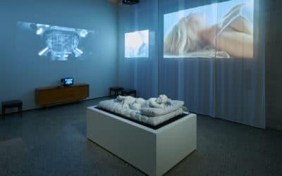 Мифический Гермафродит спит до 10 января 2021 года в Национальном музее в Цюрихе. © Musée national suisse