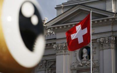 Настроение в Цюрихе в конце сентября задает кинофестиваль. 27.10.2020 г. (©Thomas Niedermueller/Getty Images for Zurich Film Festival-2020)