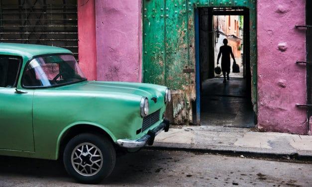 Куба. (© Steve McCurry)